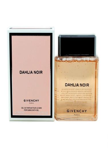 Givenchy Givenchy Dahlia Noir Parfümlü Kadın Duş Jeli 200 Ml Renksiz